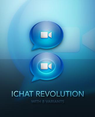 iChat Revolution - Revised by sligltd