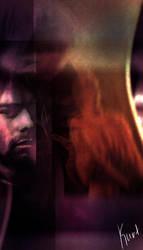 Kurt Cobain by sligltd