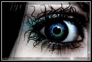 In my mind's eye by PinkSoda20