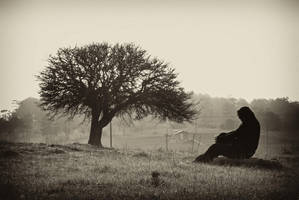 sorrow - 2 by agalip