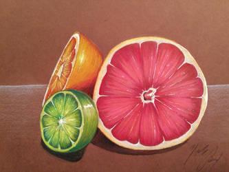 Citrus by Plaidpathy