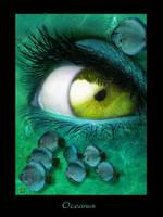 Oceanus Eye by ftourini
