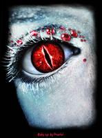 ruby eye by ftourini