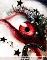 Scorpio eye by ftourini