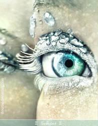 Gemini eye by ftourini