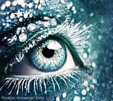 Diamonds in the sky by ftourini