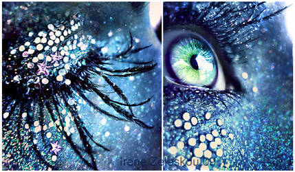 Mermaid 's vision by ftourini