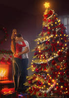 Jingle my way by ftourini