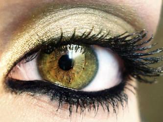 My eye stock by ftourini