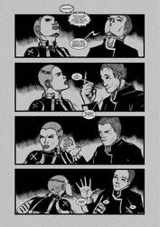 Mass Effect Lost Scrolls Chapter 4 - Page 7 by blood