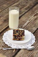 blueberry curd pie by doogne-mirum