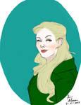 Narcissa Malfoy nee Black - Updated by EfMourn