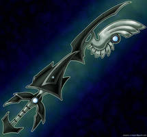 Keyblade: Forward Unto Dawn by PhoenixTrooper