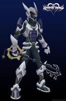 KH: Remnants Restored by PhoenixTrooper