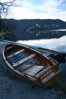 A Boat by Banana-Workshop