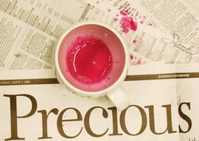 Precious by mcbadshoes