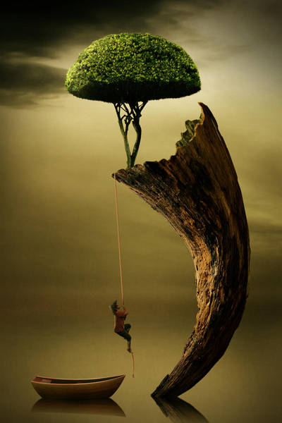 Tree by kumkumkum
