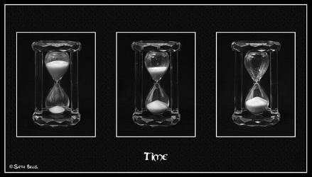 Time by MariusStormcrow