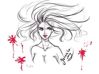 Blood by Yumeniko-san