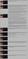 Blackrose face break-down by Wayuki