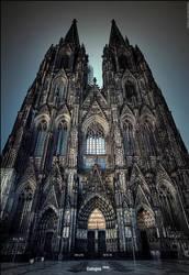 Cologne .three by trinkaus-cc