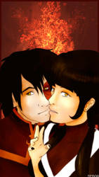 Wait, Is Azula Still There? by Renoa