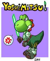 YOSHImitsu by ishihira