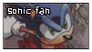 Sonic Stamp by Abbu1STAMPS