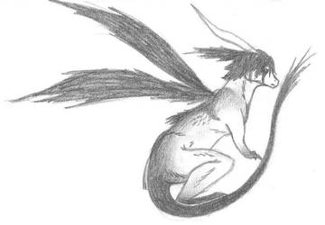 i seem to have drawn a kangaroo??????? by blackrosedragon491