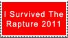 Rapture 2011 Survivor by Tw1stedMetalPirate