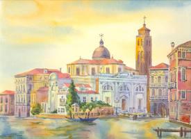 Venice 2 by MilaKat