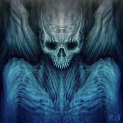 blue depths by R9A