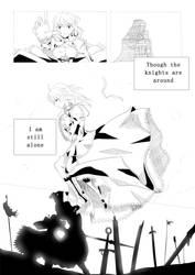 fate zero : between P3 by Fivian