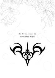 fate zero : between P7 by Fivian