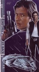 Han Solo ESB return by Ethrendil