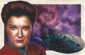 Voyager by Ethrendil