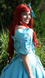 Ariel by crystaltearsoflove