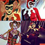HarleyQuinn PRISMA by JWBeyond
