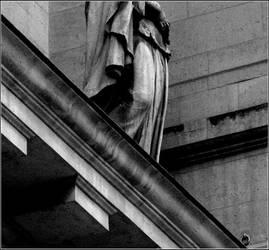 Paris - Stat - Lines by Archangel-Uriel