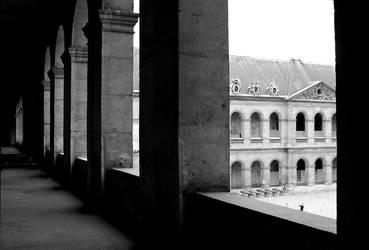 Paris - Invalides - Aperc by Archangel-Uriel