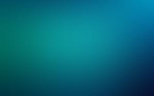 Blurred Sea by TheVirtualDragon