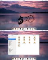 Desktop: May 3rd, 2014 by TheVirtualDragon