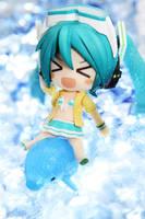 Happy Miku's Day by jfonline
