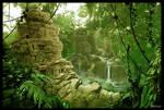 Jungle by gregmks