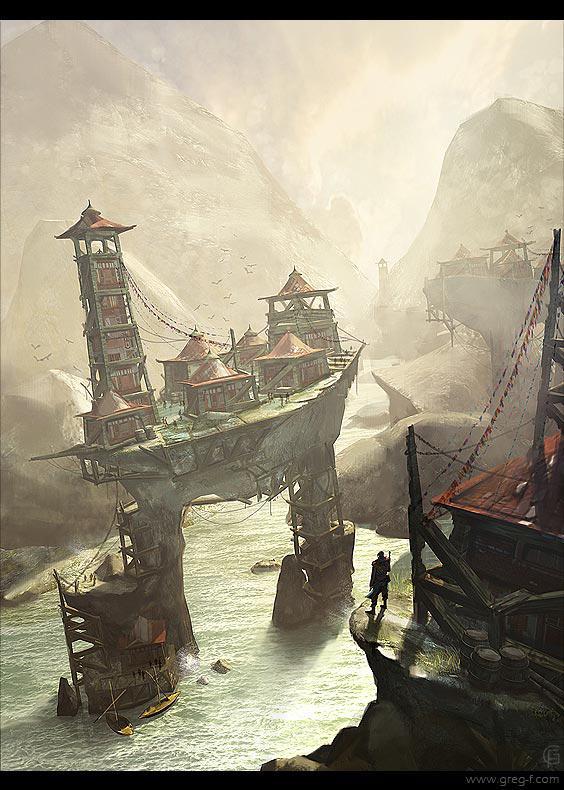 Boat Cliff by gregmks