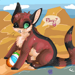 PLAY? PLAY? by Maltii