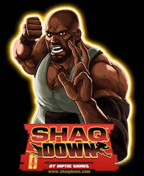 ShaqDown - A Tribute to ShaqFu by Vostalgic