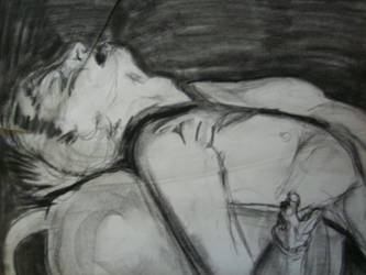 Man by Korra