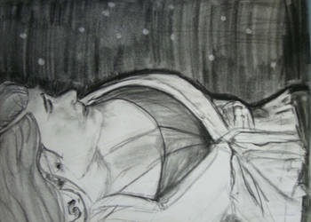 Le Drawing by Korra
