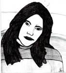 Jess as a StarTrek Character by Korra